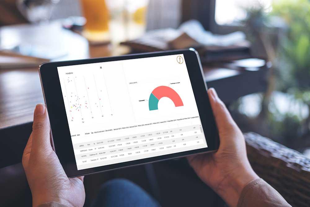 Compensation Management Software Solution