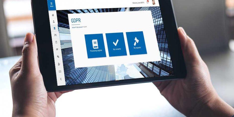 GDPR HR software