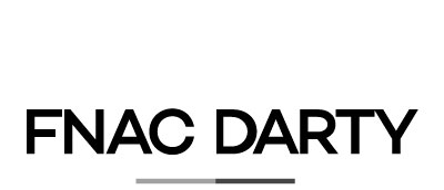Logo FNAC DARTY
